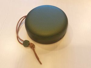 B&O BeoPlay A1 review: To