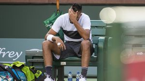 Nick Kyrgios should be banned