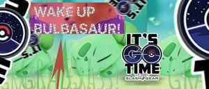 Pokemon GO Grass Event update