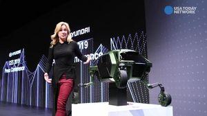 CES 2019 roundup: Robots are