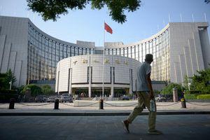 China's New Cash Crunch