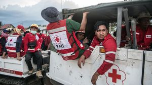 Indonesian quake: Bodies found