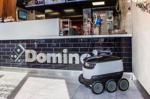 Robots finally make themselves