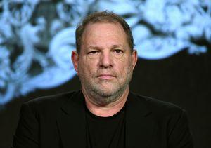 Weinstein Co. files for