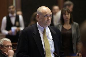 Illinois politician resigns
