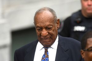 From Prison, Bill Cosby Goes