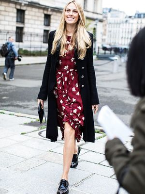 20 Printed Dresses to Upgrade