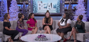 The Real Daytime Ladies Talk