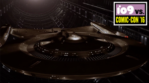 The New Star Trek TV Show Has