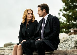'The X-Files' Is Back for New