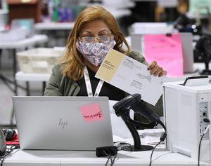 Georgia runoff election