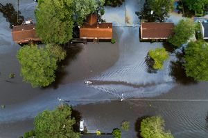 Lack of flood insurance heaps