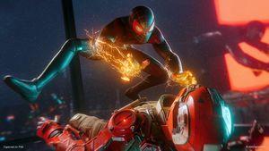 Spider-Man: Miles Morales was
