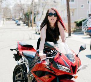 Game developer Brianna Wu is