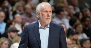 Gregg Popovich Says He Gives