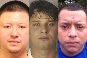 MS-13 gang members convicted