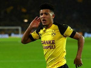 Sancho an inspiration for