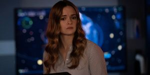 The Flash: Why Caitlin's Big
