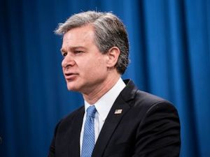 FBI chief to face questions on