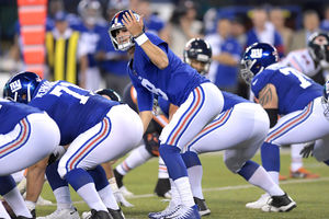 Daniel Jones showed why Giants