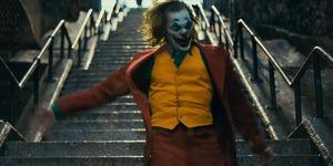 Joker's Ambiguity: 4 Questions