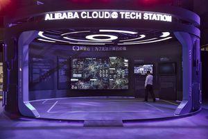How Soon Can Alibaba's