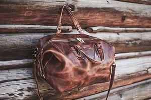 Coronado Americana Leather