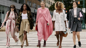 The Best Street Style Looks
