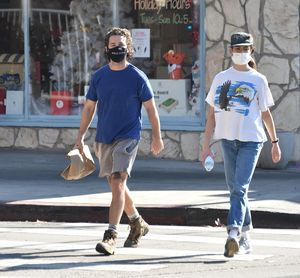 Shia LaBeouf and Margaret