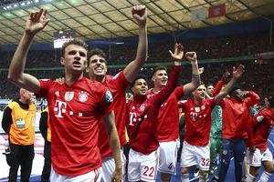 Arsenal and Bayern Munich meet