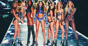 The Victoria's Secret
