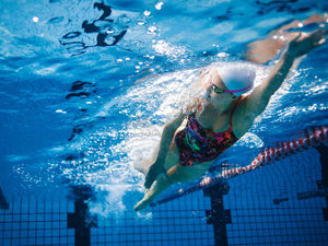 Swimming skills everyone needs
