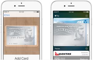 Apple Says Australian Banks'