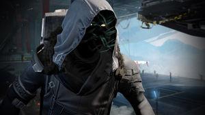 Destiny 2: Xur location,