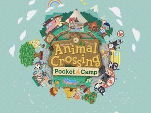 Nintendo's Animal Crossing: