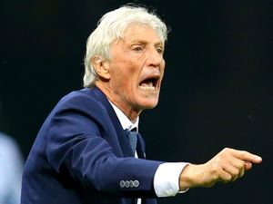 Pekerman dedicates Colombia
