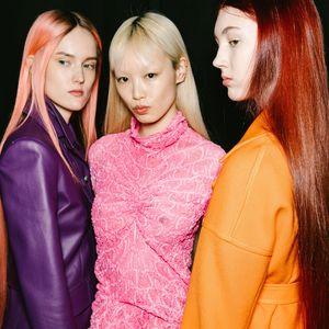 New York Fashion Week: The 5