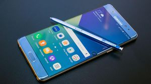 Watch Out. Samsung Could Soon