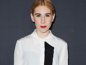 You Have To See Zosia Mamet's