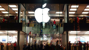 Apple is still interested in