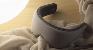 Sana's smart sleep goggles for