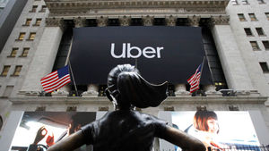 Uber Claims It's Exempt From