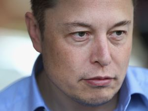A Tesla employee is suing the