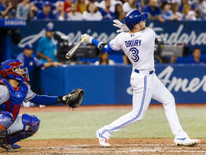 Blue Jays have one of best