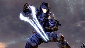 Halo: The Master Chief