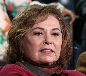 Roseanne Barr To Washington