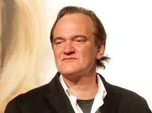 Quentin Tarantino apologizes