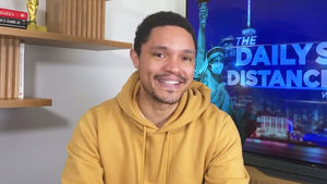 Trevor Noah And 'The Daily