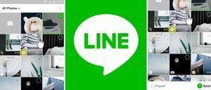 LINE 7.0.0 update brings