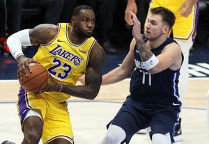 Lakers and Clippers reportedly